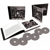 Album At Fillmore East: The 1971 Fillmore Recordings by Allman Brothers Band