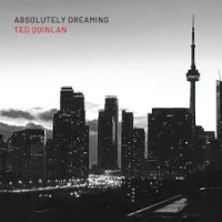 Absolutely Dreaming by Ted Quinlan