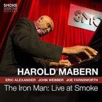 Album The Iron Man: Live At Smoke by Harold Mabern