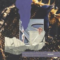 Album Alula by Caroline Davis