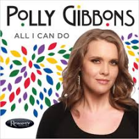 Album All I Can Do by Polly Gibbons