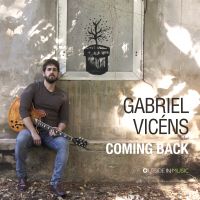 Album Coming Back by Gabriel Vicéns