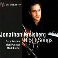 Album Night Songs by Jonathan Kreisberg