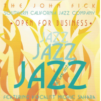 """Read """"Open for Business: Jazz Jazz Jazz"""" reviewed by Dave Nathan"""