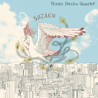 "Read ""Suzaku"" reviewed by Dan McClenaghan"