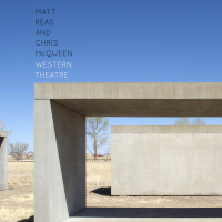 Album Western Theatre by Chris McQueen