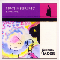 7 Days In February by Bill Noertker