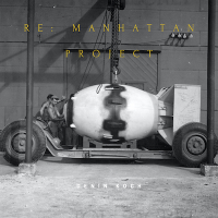 "Read ""re: manhattan project"" reviewed by Friedrich Kunzmann"