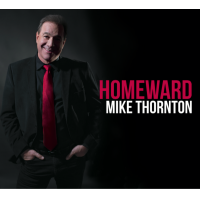 Homeward - showcase release by Mike Thornton