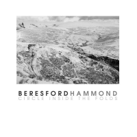 Album Circle Inside The Folds by Charlie Beresford