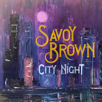 Album City Night by Savoy Brown