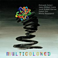 Multicolored by Oleksandr Kolosii