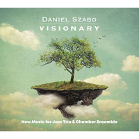 Visionary by Daniel Szabo