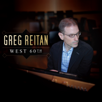 Album West 60th by Greg Reitan