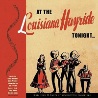 Read At the Louisiana Hayride Tonight