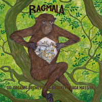 Ragmala: A Garland Of Ragas by Adam Rudolph