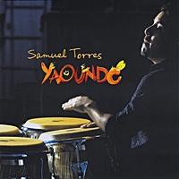 Album Yaoundé by Samuel Torres