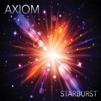 Starburst - showcase release by AXIOM