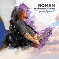 Album Plays Daniel Figueiredo by Roman Miroshnichenko