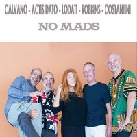 "Read ""No Mads"" reviewed by"