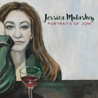 Album Portraits of Joni by Jessica Molaskey
