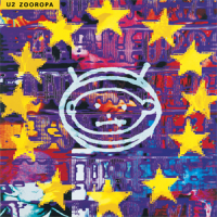 U2: Zooropa Plus Bonus Single