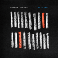 Album Free Fall by Lucian Ban