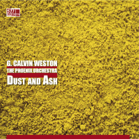 Album Dust and Ash by Calvin Weston