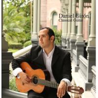 Album CLASSICAL GUITAR by Daniel Giron