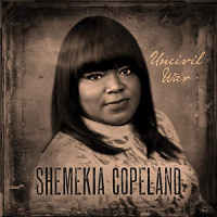 Album Uncivil War by Shemekia Copeland