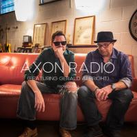 Album Prom Drama (feat. Gerald Albright) by Axon Radio