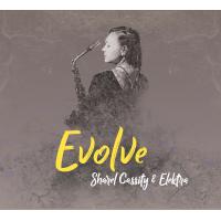 Evolve by Sharel Cassity