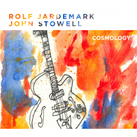 Album Cosmology by Rolf Jardemark