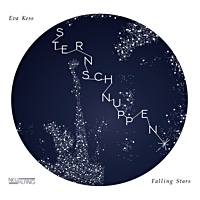 Album Falling Stars by Eva Kess