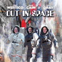 OUT IN SPACE