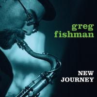 Album New Journey by Greg Fishman