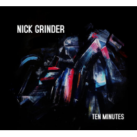 "Read ""Ten Minutes"" reviewed by Daniel Lehner"