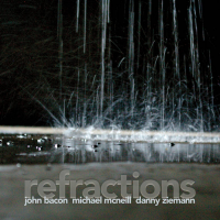"Read ""Refractions"" reviewed by Nicholas F. Mondello"