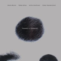 "Read ""Frames & Terrains"" reviewed by John Sharpe"