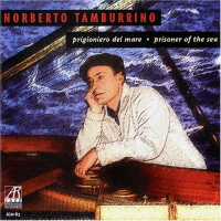 Prigioniero del Mare / Prisoner of The Sea by Norberto Tamburrino