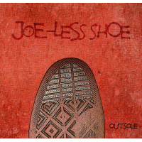Album Outsole - JoE-LeSs ShOe by Jason Harnell