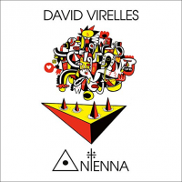 David Virelles: Antenna