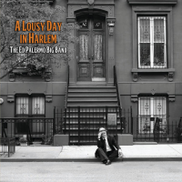 A Lousy Day In Harlem - showcase release by Ed Palermo