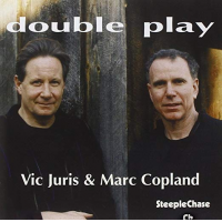 Vic Juris: Double Play