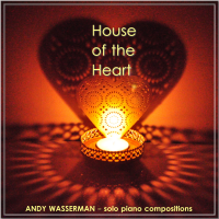 Album House Of The Heart by Andy Wasserman