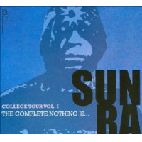 "Read ""Sun Ra: College Tour Vol. 1"""