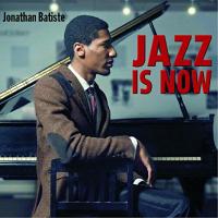 Album Jazz Is Now by Jon Batiste