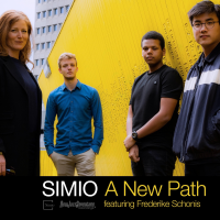 Album A New Path by SIMIO