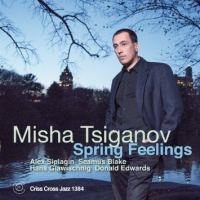 "Read ""Spring Feelings"" reviewed by Edward Blanco"