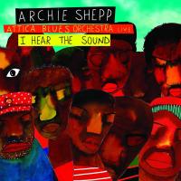 Archie Shepp